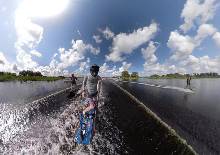 JetSurf rentals Orlando - Clermont Watersports